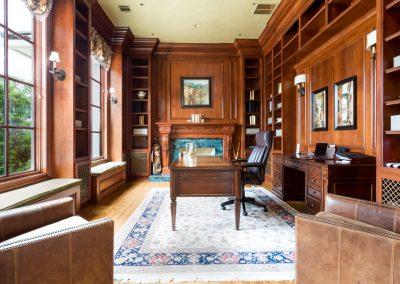 Incredible executive office